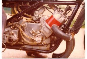 FNT engine